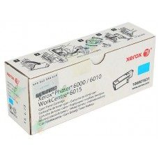 106R01631 картридж для Xerox Phaser 6000/6010/WorkCentre 6610/6015