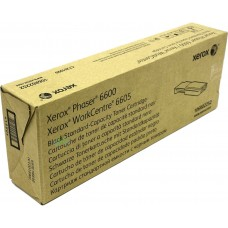 106R02252 картридж для Xerox Phaser 6600 / Xerox WorkCentre 6605