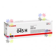 Cartridge 045 H Y 1243C002[AA] картридж Canon LBP 611/MF 633Cdw