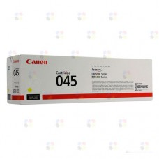 Cartridge 045 Y 1239C002[AA] картридж Canon LBP 611/MF 633Cdw