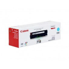 Cartridge 718C 2661B002[AA] картридж для Canon LBP7200, MF8330/8350