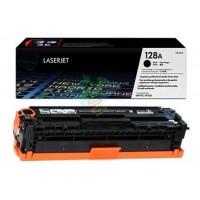 HP 128A CE320A картридж для HP Color LaserJet CP15XX Pro