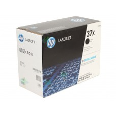 HP 37X (CF237X) лазерный картридж для HP LaserJet Enterprise M607/M608/M609/M631/M632 Series