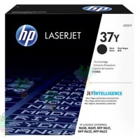 HP 37Y (CF237Y) лазерный картридж для HP LaserJet Enterprise M608/M609/M631/M632 Series