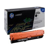 HP 650A CE270A картридж для HP Color LaserJet Enterprise CP5525dn/M750