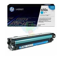 HP 650A CE271A картридж для HP Color LaserJet Enterprise CP5525dn/M750