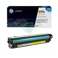 HP 650A CE272A картридж для HP Color LaserJet Enterprise CP5525dn/M750