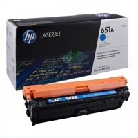 HP 651A CE341A картридж для HP Color LaserJet M775 Enterprise 700
