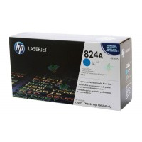 HP 824A CB385A фотобарабан для HP Color LaserJet CP6015/CM6040