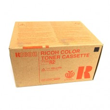 Картридж Ricoh Type R2 Yellow 888345 для Ricoh Aficio 3245/3228/3235